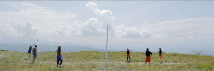 Katekilla 0°0´0´´ video, 13min 17seg, 2014