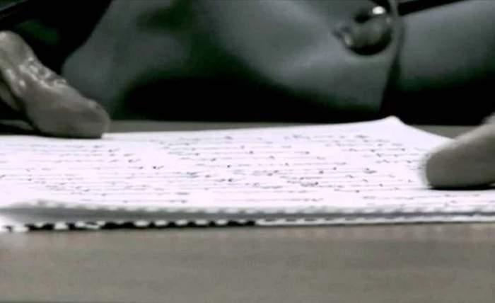"Hemisferial. ""video performance"" 00¨12´43 / 3""00´0 2008"