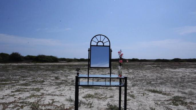 Winnie Video-proyección con sonido, 14´29´´, 2014
