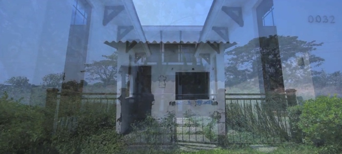 """""""Wardens, or the Wayside of Vanishing"""" Video / 2.20:1 / 19'07'' / 2014"""