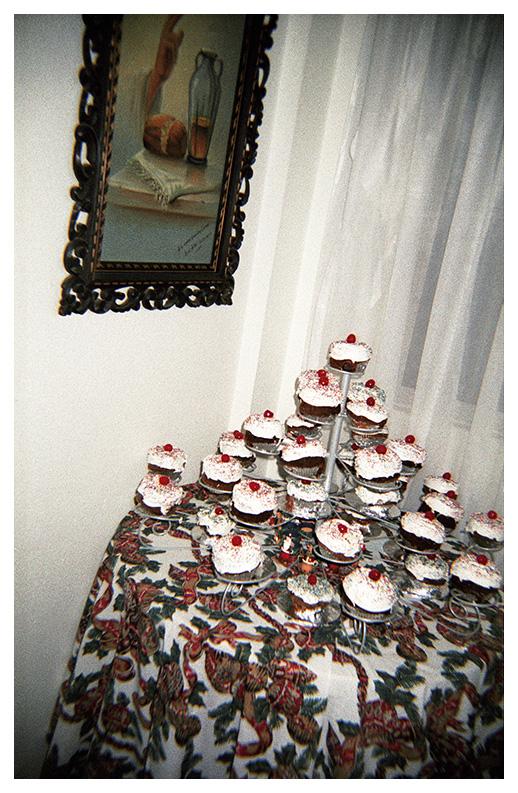 Yo reinaré, Quito. Fotografía 35mm 2008